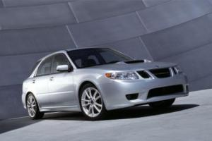 Picture of Saab 9-2X Aero