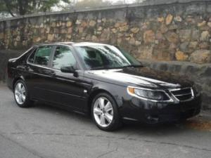 Photo of Saab 9-5 Aero