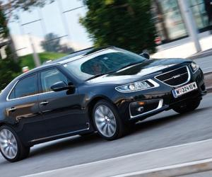 Picture of Saab 9-5 Turbo XWD