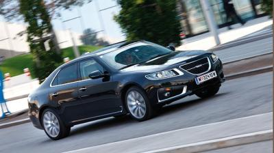 Image of Saab 9-5 Turbo XWD