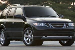 Picture of Saab 9-7x aero