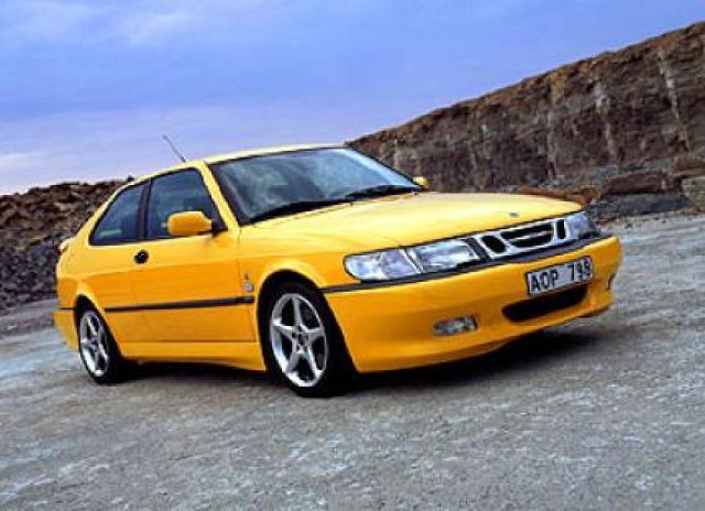 Image of Saab Saab 9-3 Viggen