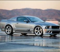 Picture of Saleen S302-E