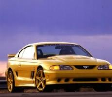 Picture of Saleen S351