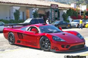 Picture of Saleen S7 Competition