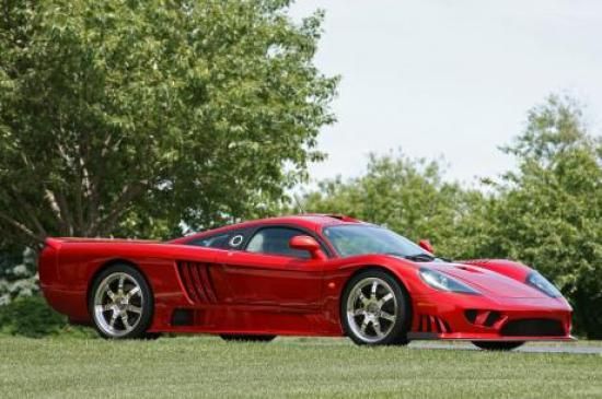 Saleen S7 Twin Turbo Specs 0 60 Quarter Mile Lap Times