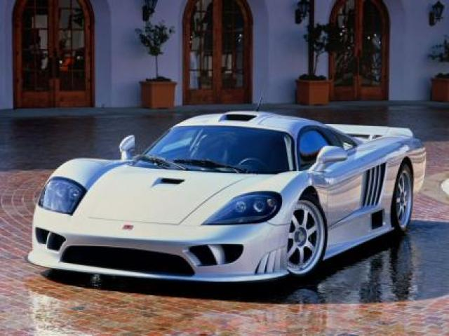 Saleen S7 For Sale >> Saleen S7 Laptimes Specs Performance Data Fastestlaps Com