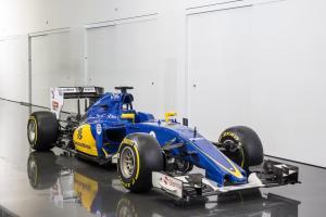 Picture of Sauber C35