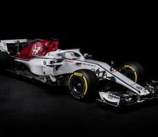 Picture of Sauber C37