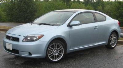 Image of Scion tC