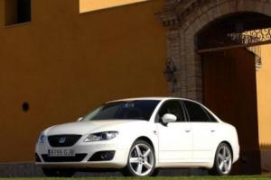 Picture of Seat Exeo 2.0 TSI
