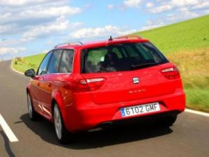Photo of Seat Exeo ST 2.0 TDI