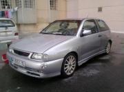 Image of Seat Ibiza 1.8 16v GTi 130
