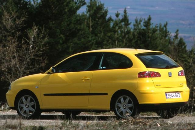 Image of Seat Ibiza 1.9 Tdi Sport