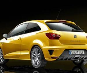 Picture of Seat Ibiza Cupra 1.4 TSi 180