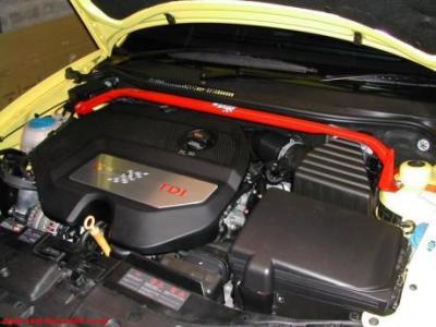 Image of Seat Ibiza Cupra TDI