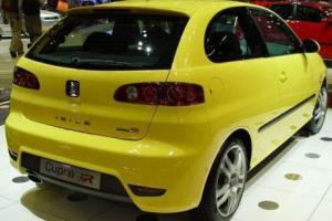 Picture of Seat Ibiza Cupra TDI
