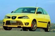 Image of Seat Ibiza Cupra