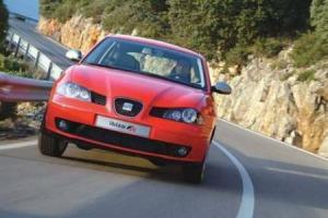 Picture of Seat Ibiza fr 20vt