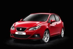 Picture of Seat Ibiza SC 1.6 16V