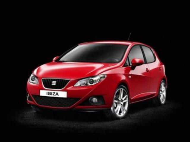 Image of Seat Ibiza SC 1.6 16V