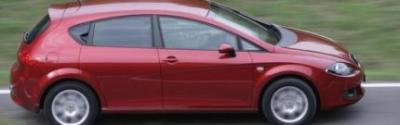 Image of Seat Leon 2.0 TDI