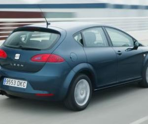 Picture of Seat Leon 2.0 TFSI