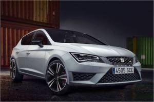 Picture of Seat Leon Cupra 280