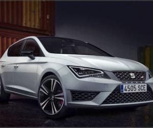 Picture of Seat Leon Cupra 280 DSG