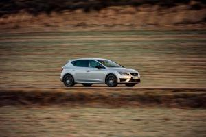 Picture of Seat Leon Cupra 290
