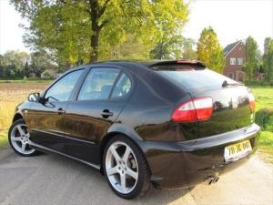 Photo of Seat Leon Cupra 4