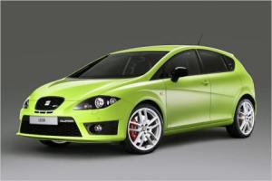 Picture of Seat Leon Cupra R