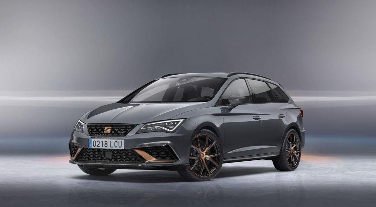 seat leon cupra r st 4drive mk iii facelift laptimes. Black Bedroom Furniture Sets. Home Design Ideas