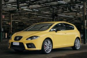 Picture of Seat Leon Cupra