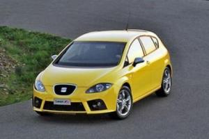 Picture of Seat Leon FR TDI