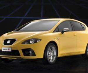 Picture of Seat Leon FR