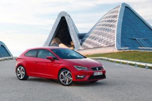 Picture of Seat Type 5F León SC 1.8 TFSI