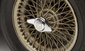 Photo of Shelby Cobra 260 S/C CSX2000