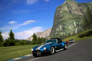 Picture of Shelby Cobra 427 S/C