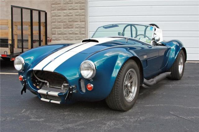 Image of Shelby Cobra 428 S/C