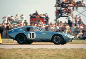Photo of Shelby Cobra Daytona Coupe