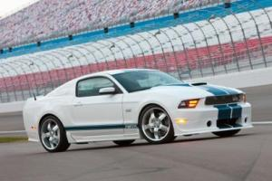 Picture of Shelby GT350