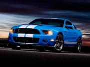 Image of Shelby GT500