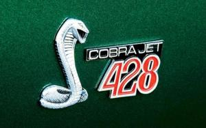 Photo of Shelby GT500 KR Green Hornet