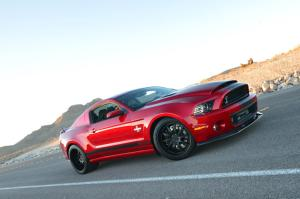 Photo of Shelby GT500 Super Snake