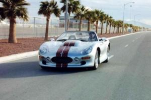 Picture of Shelby Series 1