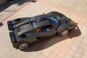 Picture of Simbol Design Lavazza GTX-R