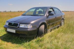 Picture of Skoda Octavia 1.8 20V Turbo (1U)
