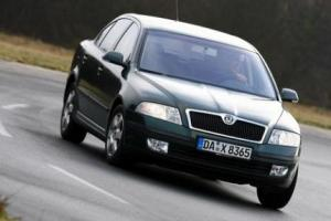 Picture of Skoda Octavia 1.8 TSI (1Z)