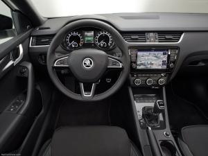 Photo of Skoda Octavia RS 5E